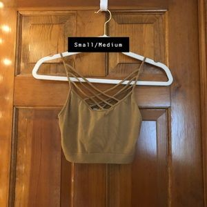 Urban Outfitters / Anthropologie Bralettes
